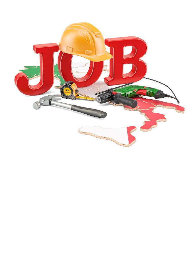 Attuale situazione del mercato lavorativo italiano