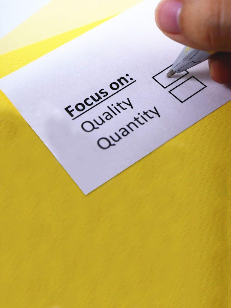La crescita aziendale dipende soprattutto dalla qualità del personale